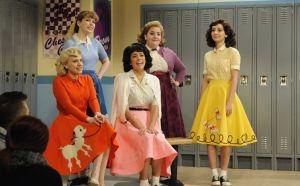 SNL Ladies
