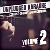 Karaoke Unplugged Volume 2