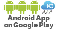 Get the KC Android App on Google Play