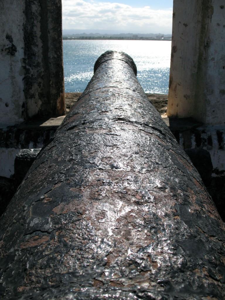 Sea Battery