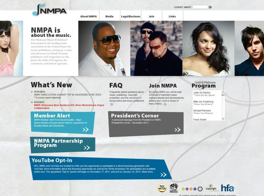 NMPA-Screener