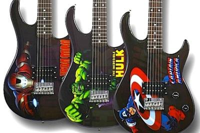 Peavey-Marvel-Rockmaster-Guitar