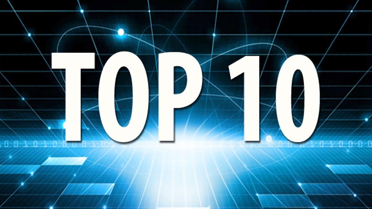 top 10 rap of 2013