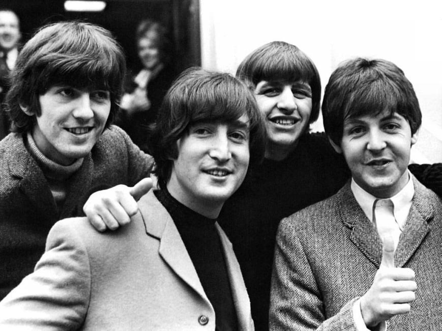 The Beatles, Karaoke Cloud, Billboard, Billboard Hot 100 chart