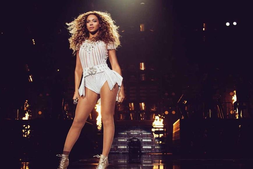 Beyonce, Queen Bey, karaoke, Karaoke Cloud, KaraokeonVevo
