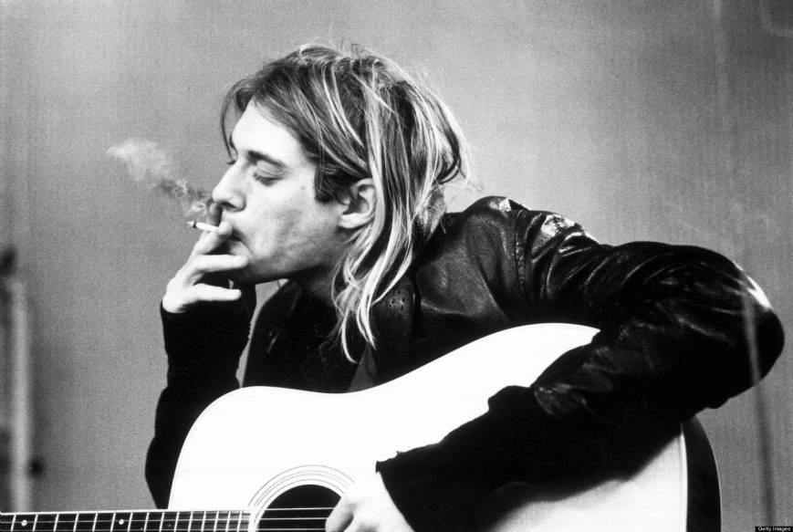 Kurt Cobain, Nirvana, Karaoke Cloud