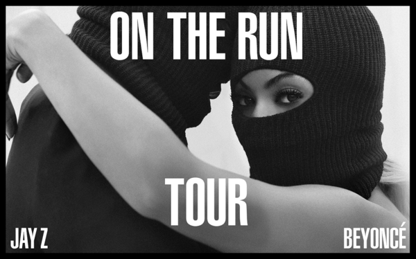Beyonce, Jay Z, karaoke, Karaoke Cloud, KaraokeonVevo, On The Run Tour