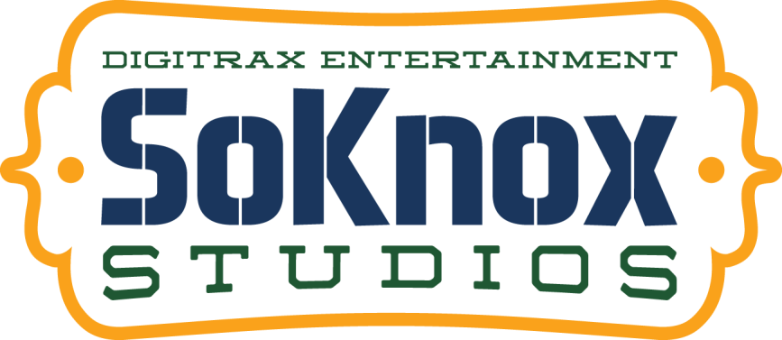 DigiTrax Entertainment's SoKnox Studios open for business!