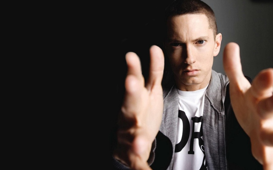 Eminem dropped a new video on Mother's Day apologizing to his mom for past hurtful statements (Photo courtesy of rapbasement.com)