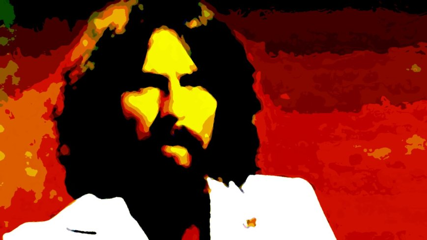 A beautifully rendered tribute to George Harrison by Deviant Art member Legitturtle (Photo: courtesy of legitturtle.diviantart.com)